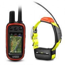 Garmin Alpha 100 and 3 X T5 Collars