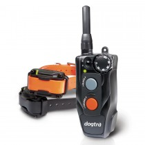 Dogtra 202C Remote Trainer 2 Dog System