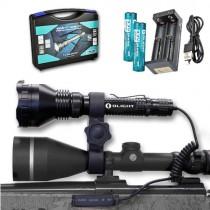 Olight M3XS Torch Hunters Kit