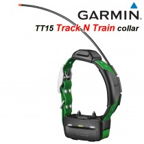 Garmin TT15 Track & Train Collar