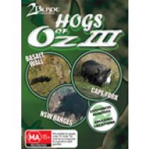 Hogz of Oz 3