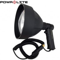 LED Handheld Spotlight