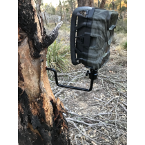 Tree Spike Mount